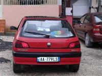 Peugeot 306 benzin
