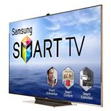 "Samsung UN65JS8500F - 65"" 3D LED Smart TV - 4K Ult"