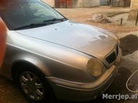 Lancia Lybra 1.9 jtd 2002
