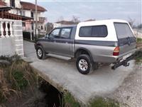 Mictubishi l200