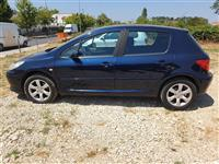 Peugeot 307 HDI 1.6 Nafte Shum Ekonomike OKAZION