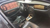 SHITET/NDRROHET Jaguar X-type viti 2004