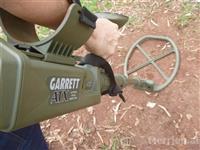 Metal Detektor Garret ATX Deep Seeker