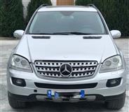 Mercedes benz ml 320 cdi 4 matic super full