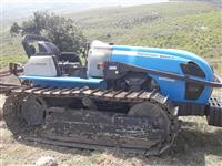 Shitet traktor