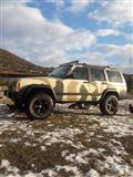 Jeep Cherooke 2.5