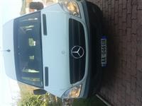 Mercedes benz sprinter 2012 313 Cdi