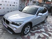 BMW X1 xDRIVE, VITI 2010, 2.0 NAFTE, AUTOMATIKE