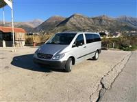 Mercedes-Benz Vito Mixto 111