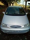 Ford Galaxy e ardhur nga Gjermani