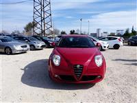 U SHIT Alfa Romeo MiTo 1.4T benzin -gas