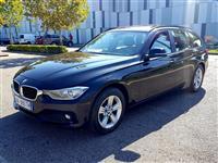SHITET BMW 320 D AUTOMAT VITI2014 START&STOP