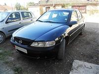 Opel Vectra B 1.6 8v Benzine/Gas -96