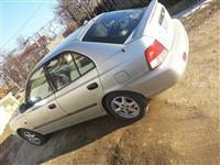 Hyundai Accent benzin+gaz