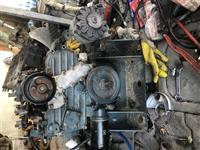 Motor per bobcat