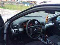 BMW 320d portobagazh nafte e 2001 ...