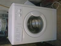2 lavatrice te ardhura nga jasht  te markes