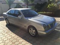 Mercedes E220 Nafte, -99