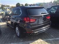 SUPER OKAZION BMW X5 xdrive 2015