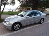 Mercedez benz cdi