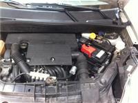 Ford Fusion 1.4 benzin/gas -04