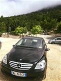 Mercedes B 200 dizel -07