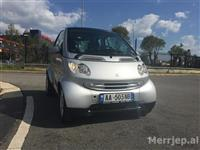 Smart 700cc benzin