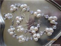 Bizhuteri      penelope  me perla-