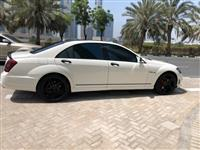 Mercedes Benz S 500 Black Edition