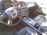 Audi A6 dti full