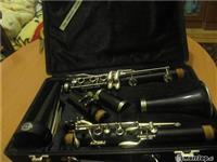 klarinete