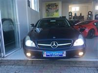 Mercedes CLS 350 benzine gaz U SHIT