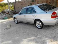 Mercedes c 180 -95