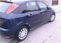 Okazion! Shes Ford Focus 2000€