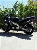 Motorr Yamaha sportiv