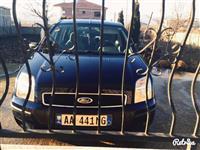 Ford Fusion -04 fulloption