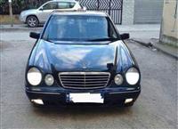 Mercedes E class 270 cdi