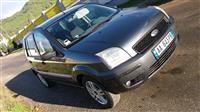 Ford Fusion 2003 1.4