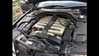 Mercedes 600 benzin -92
