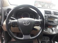Toyota rav4 automat 2009