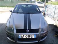 Fiat Stilo 2.4 20v Benzin Gaz