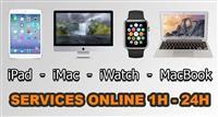 Unlock Icloud iPad (wifi) iWatch iMac Macbook