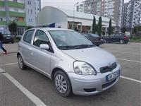 Toyota Yaris 1.3 benzin