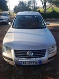 VW PASSAT I 2002 1.9 NAFTE
