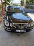 Benz E280 V6 EVO// *Designo* Black Avantgarde