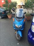 Shtiet yahmah 250cc