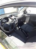 peugeot 206 cc e vitit 2006