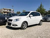 Chevrolet Aveo-1.2 Gas Benzin-2009