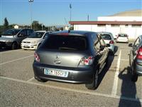 Peugeot 307 HDI 1.6 disel