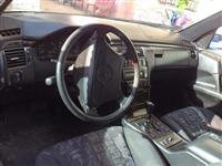 Mercedes benz E class  300